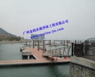 码头浮桥1