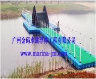 水上浮桥栈道7