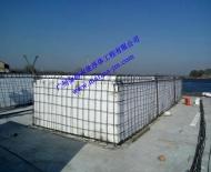 混凝土浮桥码头3