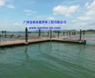 浮桥码头9
