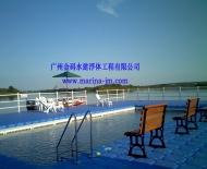 水上游泳池2
