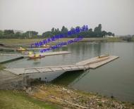 浮桥码头12