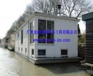 水上房屋系统3
