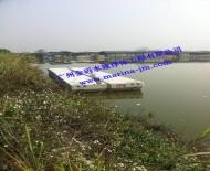 混凝土浮桥码头6