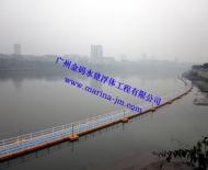 水上浮桥栈道8