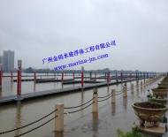 浮桥码头7
