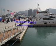 混凝土浮桥码头1