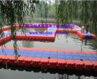 水上浮桥栈道10