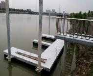 麻涌河游艇码头
